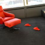 Sessel Salto von Machalke PolsterwerkstättenGmbH, .jsp