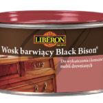 Liberon Wosk black bison