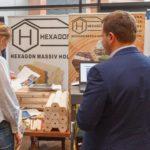 Holzbau Forum Polska_prezentacja nowych technologii