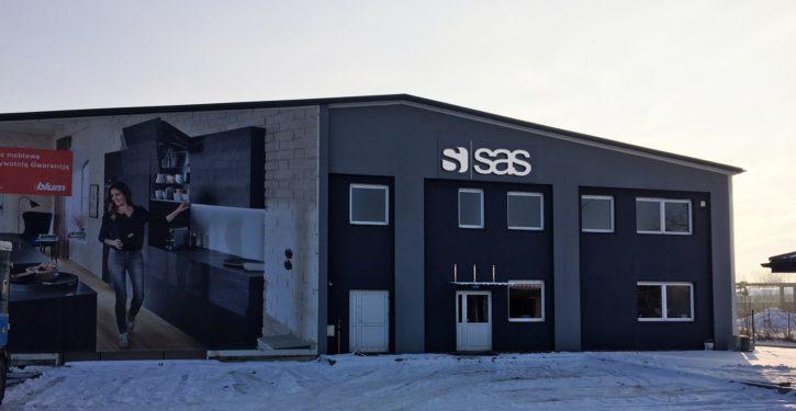SAS Lodz - foto