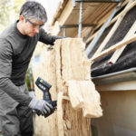 Ergonomiczna – do obsługi jedną ręką (na dachu i w rękawicach)