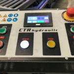 CTR1000H_40 Luxus_2017_panel sterowania3