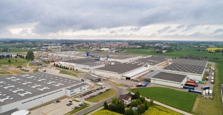 IKEA Industry Lubawa 2