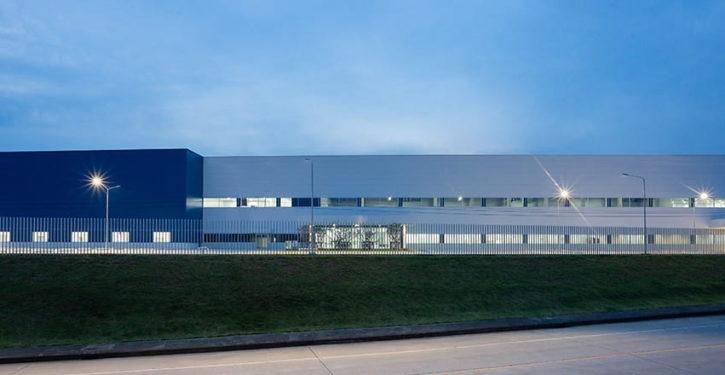 Fabryka firmy LINAK w Tajlandii. Fot. LINAK